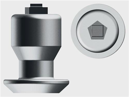 Toyo предлагает пятиугольный наконечник с квадратным завершением