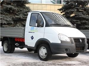 Новость про GAZ Gazel Business - Битопливные «Газели» поступили первому заказчику