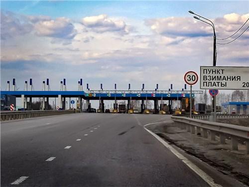 На российских дорогах разрешат разгоняться до 130 км/ч