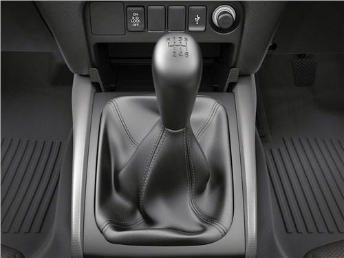 Mitsubishi L200 2020 6МКПП