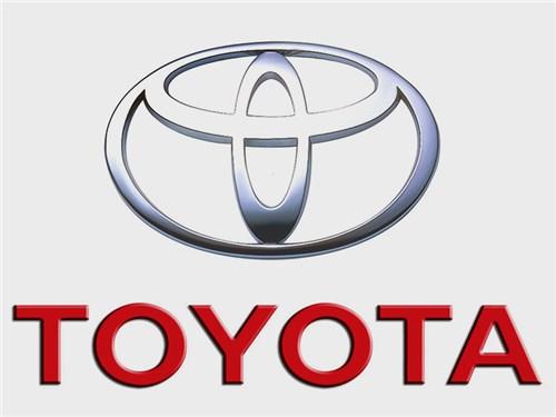 Новость про Toyota - Toyota создает специальные условия для покупки автомобилей