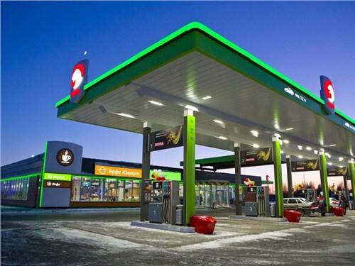 В России могут запретить продажу топлива ниже класса «Евро-5»