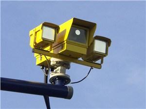 В Подмосковье вышли из строя камеры наблюдения за дорогами