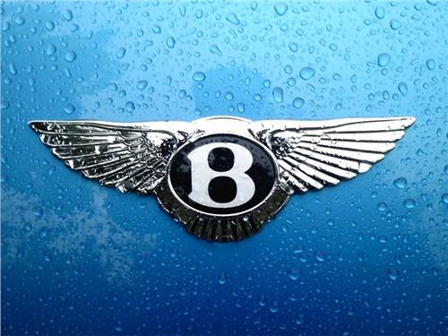 """Новость про Bentley - Bentley """"обкатает"""" новый дизайн на концепте"""