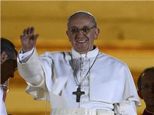 Новый Папа отказался от лимузина