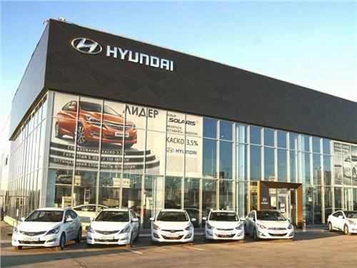 Hyundai запустит в России сервис подписки на кроссоверы