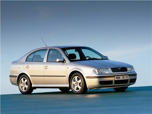 Octavia новой эпохи, появившаяся в 1996-м, открыла новую страницу не только в истории модели, но и всей марки Skoda