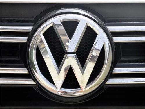 Volkswagen изменит свой логотип