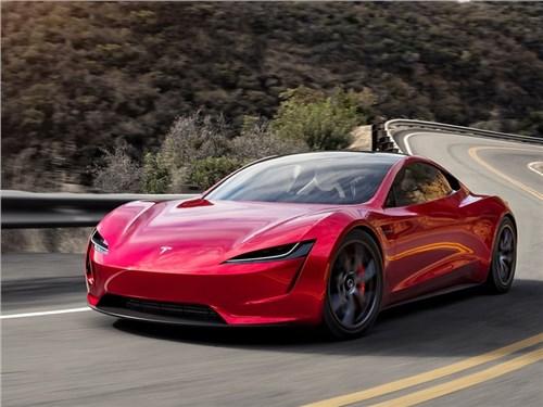 Tesla хочет закупать батареи LG