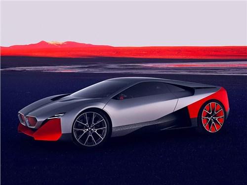 BMW создаст среднемоторный спорткар