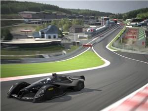 Фото машин Red Bull Racing