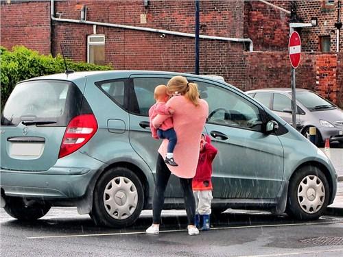Материнский капитал разрешат использовать для покупки машин