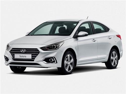 Новость про Hyundai Solaris - Началась тестовая сборка нового Hyundai Solaris