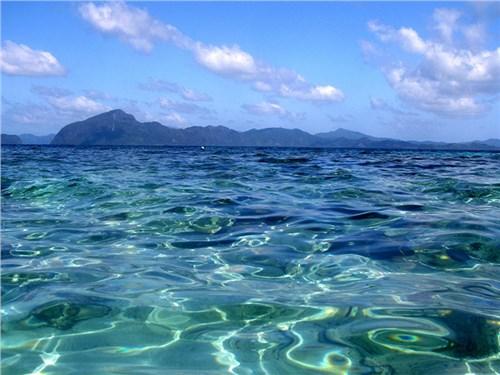 В батареях электромобилей будет использоваться морская вода