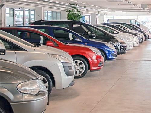 Сколько россиян смогут купить себе автомобиль?