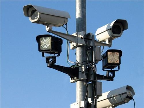 Муляжи камер заменят настоящими комплексами