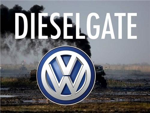 Канада сильно покарала Volkswagen