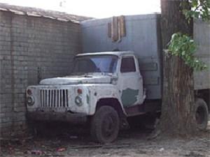 На неправильно припаркованные грузовики нужно жаловаться