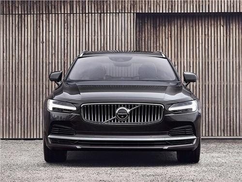 Volvo отзывает более полумиллиона автомобилей из-за тормозов