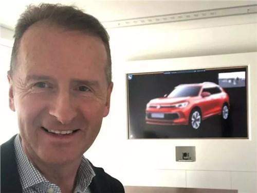 Глава Volkswagen раскрыл все карты