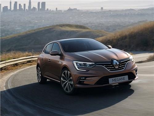 Жизнь и судьба Renault Megane будут нелегкими