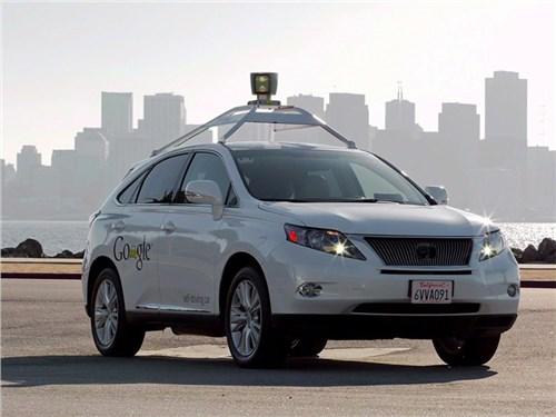 Беспилотные автомобили уничтожат каршеринг