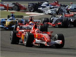В Бахрейне предотвратили несколько терактов накануне Гран-при «Формулы-1»