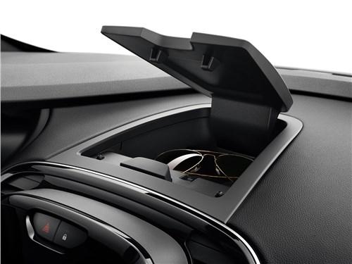 Renault Kaptur 2020 салон
