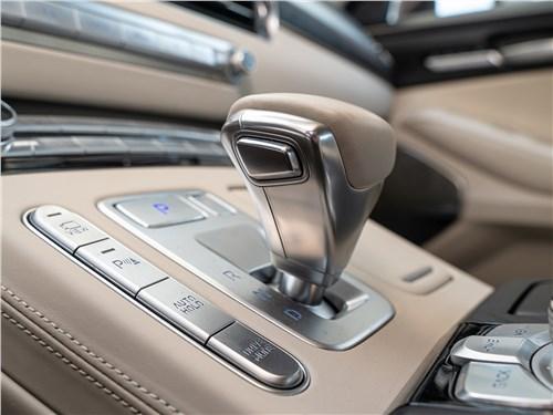 Hyundai Genesis G90 2019 8АКПП