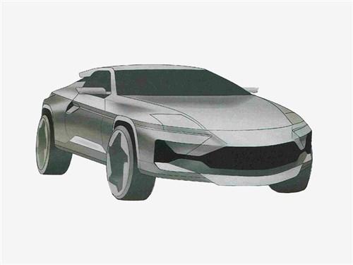 В России запатентовали таинственный автомобиль