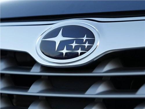 В сети рассекретили модельный ряд Subaru до 2023 года