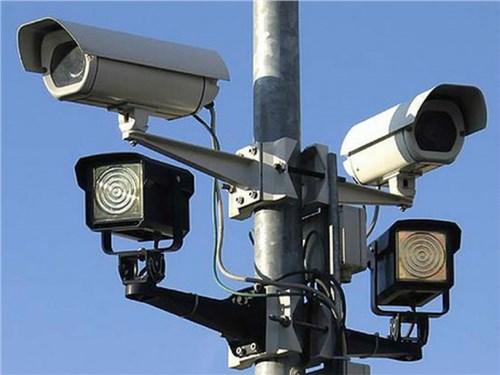 На новые дорожные камеры в Москве потратят 6 миллиардов рублей