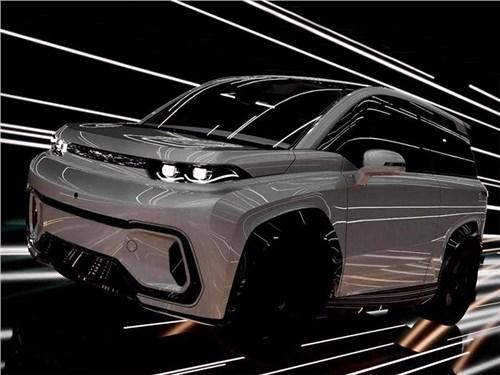 В России скоро появится массовый электромобиль