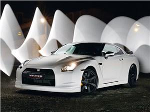 Vilner / Nissan GT-R