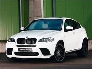 BMW X6 xDrive40d тюнинг Senner Tuning