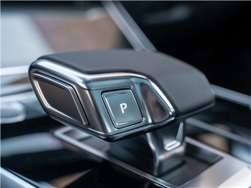 Audi Q7 2020 АКПП