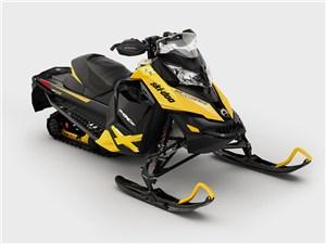 Ski-Doo MX Z и Renegade