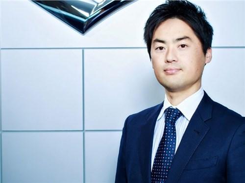 Новость про Suzuki - Юта Такахаси