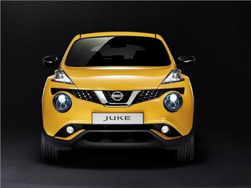 Новость про Nissan Juke - Nissan анонсировал появление нового поколения кроссовера Juke