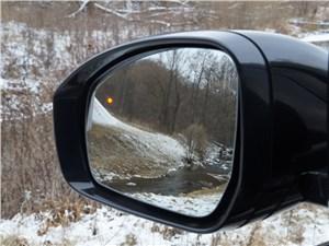 Предпросмотр range rover lwb 2014 боковое зеркало