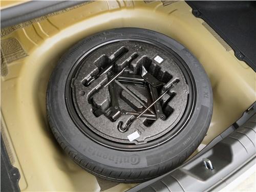 Hyundai Sonata 2020 запаска
