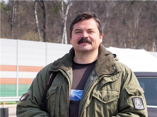 Юрий Урюков, член жюри премии, заместитель главного редактора «Motor1 Россия»