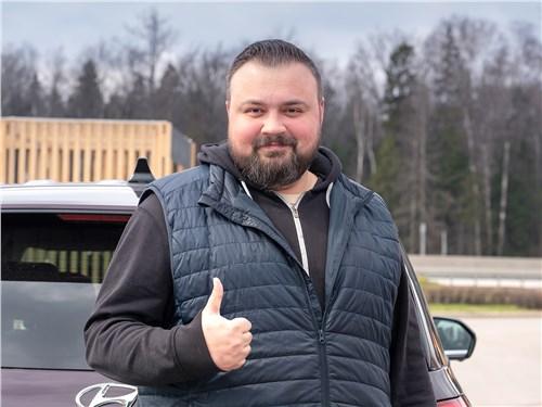 Евгений Липовицкий («5 Колесо»)