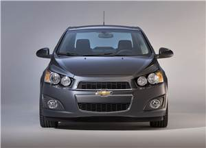 Демократичный выбор (Renault Logan, Daewoo Nexia, Daewoo Matiz, Chevrolet Spark, Chevrolet Lanos, Chevrolet Aveo, Kia Picanto) Aveo - Chevrolet Aveo (2011)