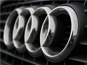 Audi A7 получит водородный двигатель