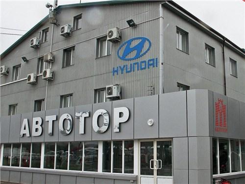 Завод «Автотор» выпустит свой собственный электрокар