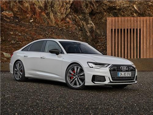 Audi отзывает более тридцати тысяч автомобилей в России
