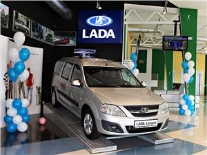 АвтоВАЗ обещает удовлетворить всех желающих приобрести Lada Largus