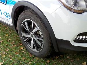 Lifan X50 2015 шины Giti Comfort