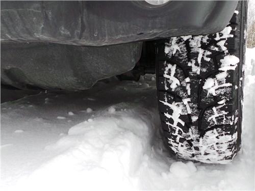 Предпросмотр jeep wrangler 2007 колесо